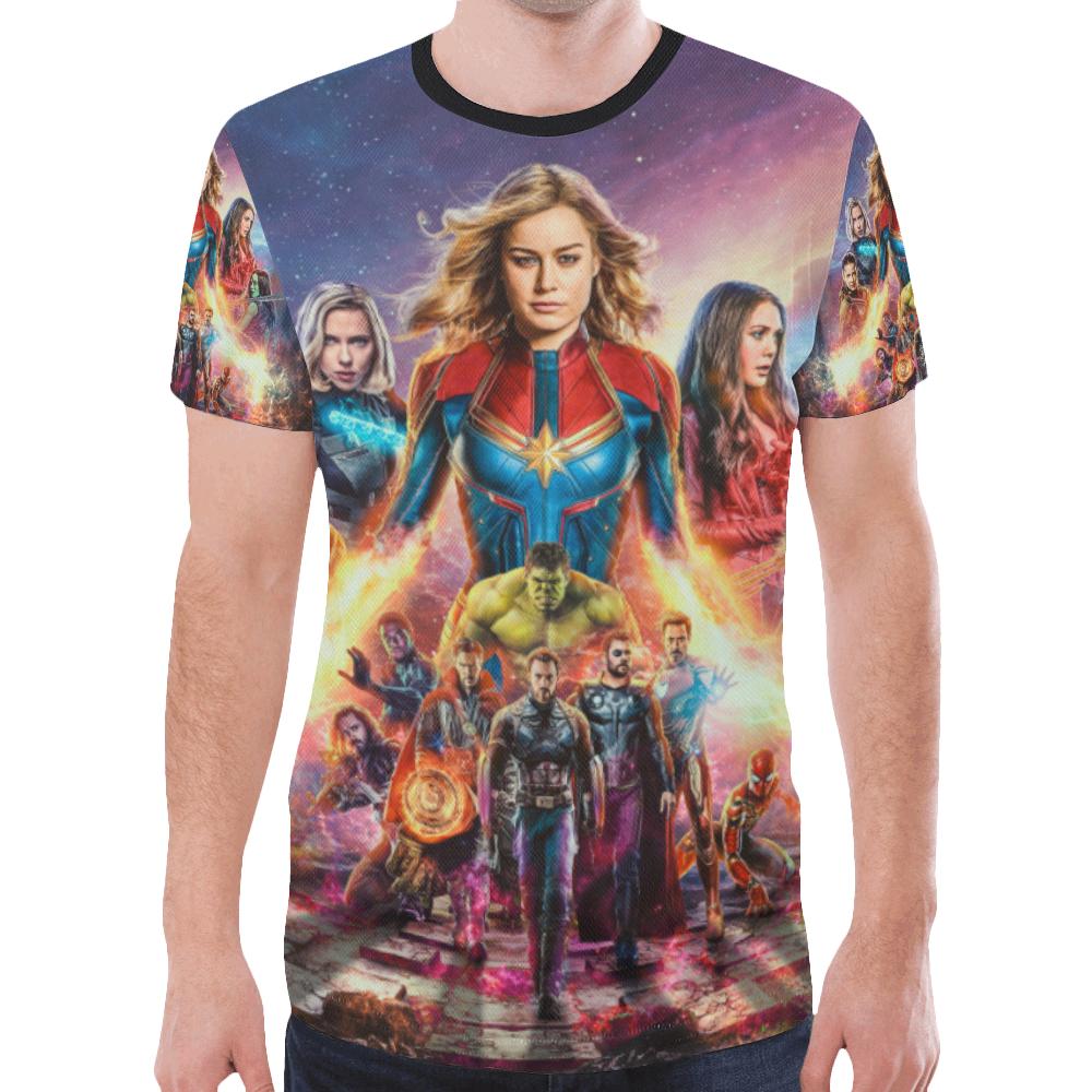 3f10755b9dd3 Avengers Endgame Shirt • Onyx Prints
