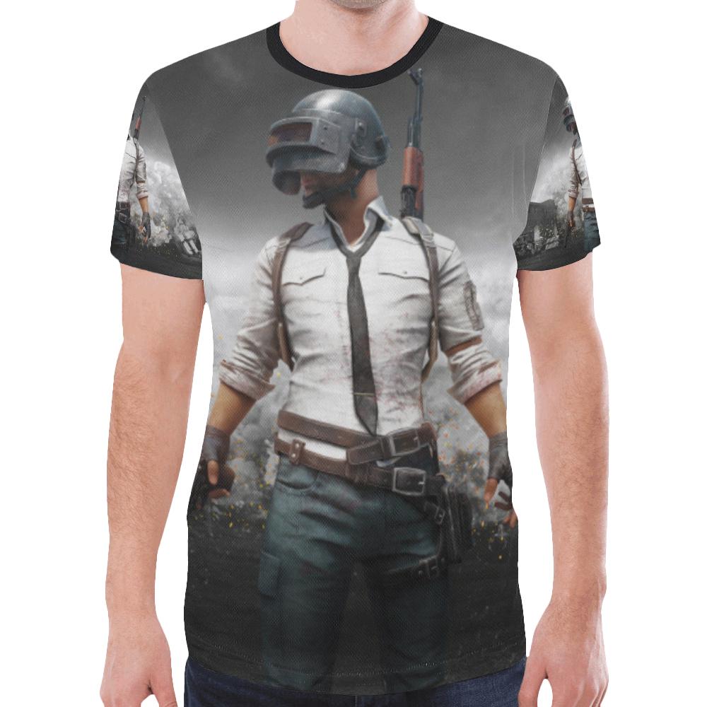 d6b008352b9d PUBG Shirt • Onyx Prints