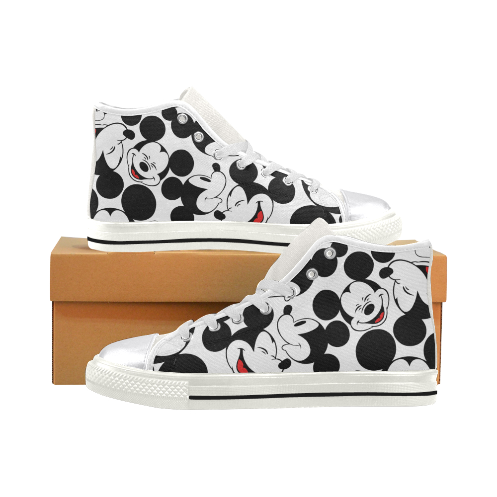 Mickey Mouse Shoes Sneakers Disney